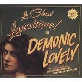 Demonic Lovely by Le Chat Lunatique