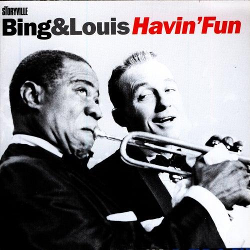 Havin' Fun by Bing Crosby