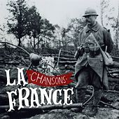 Bof la france  chansons by Various Artists