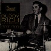 The Golden Essentials 1945-1948 de Buddy Rich