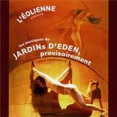 Jardins D'eden, Provisoirement by Various Artists