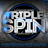 Triple Spine Volume 2 de Various Artists