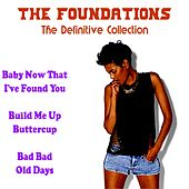 The Foundations: The Definitive Collection  (Rerecorded Version) de The Foundations