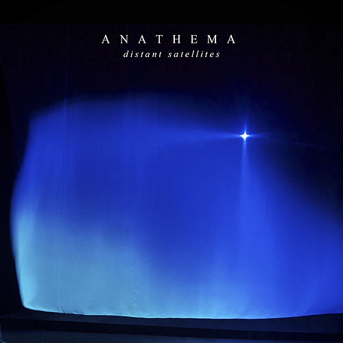 Distant Satellites (Tour Edition) de Anathema