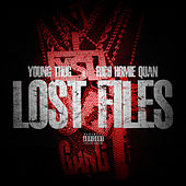 Lost Files de Various Artists