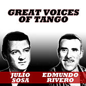 Great Voices of Tango de Various Artists