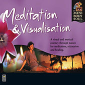 Meditation & Visualisation de Medwyn Goodall