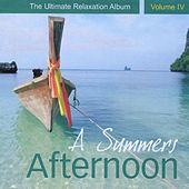 A Summers Afternoon - The Ultimate Relaxation Album, Vol. IV by Llewellyn