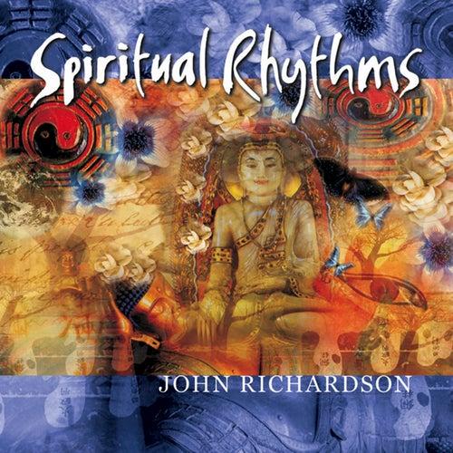 Spiritual Rhythms by John Richardson