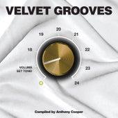 Velvet Grooves Volume Setone by Various Artists