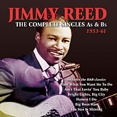 The Complete Singles As & BS 1953-61 de Jimmy Reed