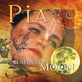 Benediction Moon by Pia