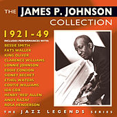 The James P. Johnson Collection 1921-49 fra Various Artists