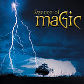 Essence of Magic de Medwyn Goodall