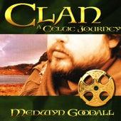 Clan by Medwyn Goodall