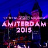 Amsterdam 2015 von Various Artists