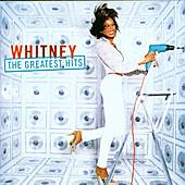 The Greatest Hits by Whitney Houston
