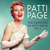 The Complete Us Hits 1948-62, Vol. 2 von Patti Page