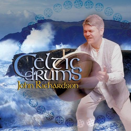 Celtic Drums by John Richardson