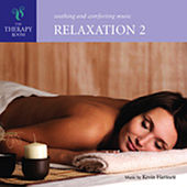 Relaxation 2 - The Therapy Room by Indigo