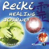 Reiki Healing Journey, Vol. 1 by Llewellyn