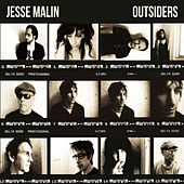 Outsiders by Jesse Malin