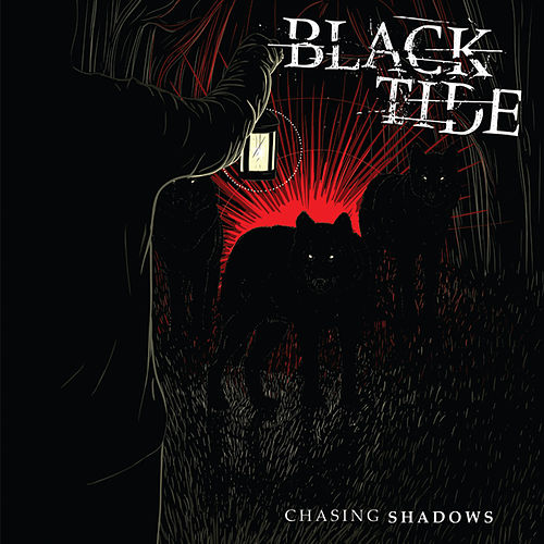 Chasing Shadows by Black Tide
