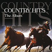 Country Hits (The Album) de Various Artists