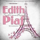 Simple Comme Bonjour de Edith Piaf