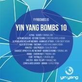 Yin Yang Bombs: Compilation 10 - EP de Various Artists