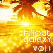 Chillout Galaxy, Vol. 1 - EP by Various Artists