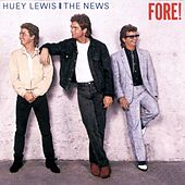 Fore! von Huey Lewis and the News