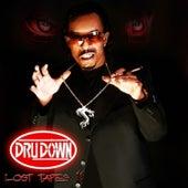 Lost Tapes II de Dru Down