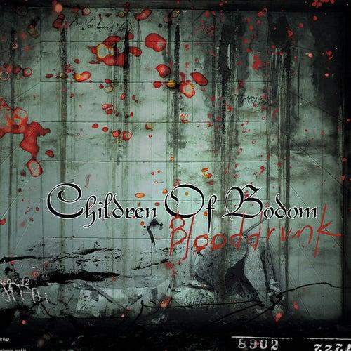 Blooddrunk by Children of Bodom