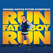 Run Fatboy Run Original Soundtrack de Various Artists