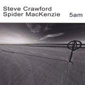 5 Am de Steve Crawford