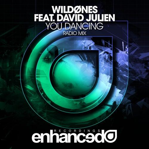 You Dancing (feat. David Julien) de The Wild Ones