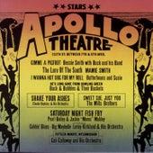 Stars of the Apollo von Various Artists