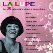 Las 30 mejores de la reina de la canción latina by La Lupe