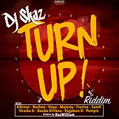 Turn Up! (Riddim) by Various Artists