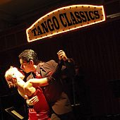 Tango Classics von Various Artists