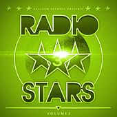 Radio Stars 3 by Various Artists