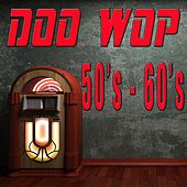 Doo Wop 50's - 60's von Various Artists