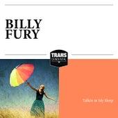 Talkin in My Sleep by Billy Fury