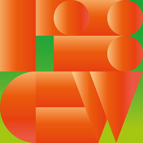 Crosswords EP by Panda Bear
