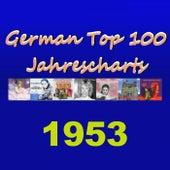 German Top 100 Jahres Charts 1953 de Various Artists