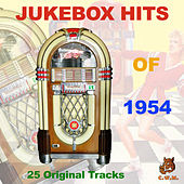 Jukebox Hits Of 1954 de Various Artists