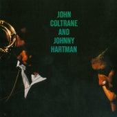 John Coltrane and Johnny Hartman by John Coltrane