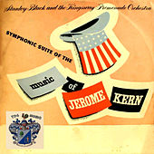 The Music of Jerome Kern by Stanley Black