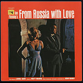 James Bond Soundtrack: From Russia With Love de John Barry
